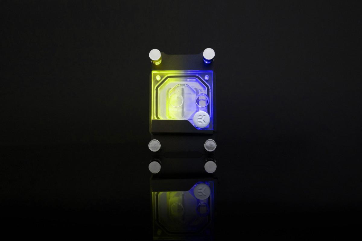 EK-Classic CPU Water Block AM4 D-RGB