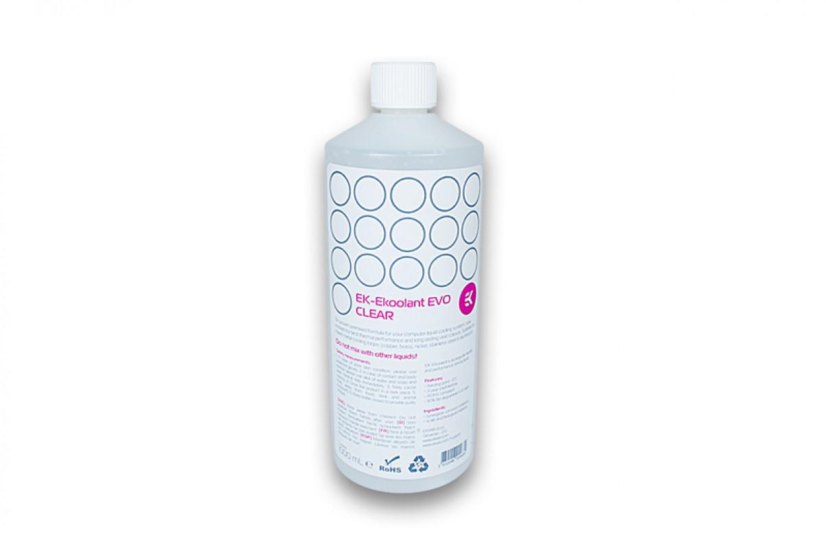 EK-Ekoolant EVO CLEAR (premix 1L)