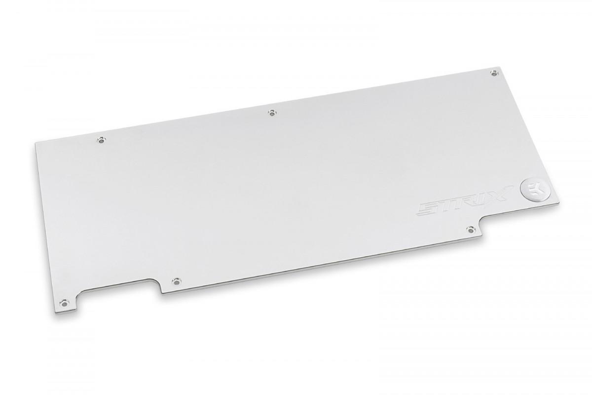 EK-FC1080 GTX Ti Strix Backplate - Nickel