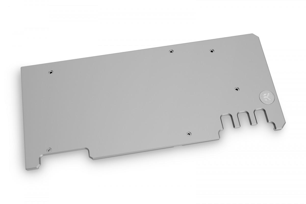EK-Quantum Vector Xtreme RTX 3080/3090 Backplate - Nickel