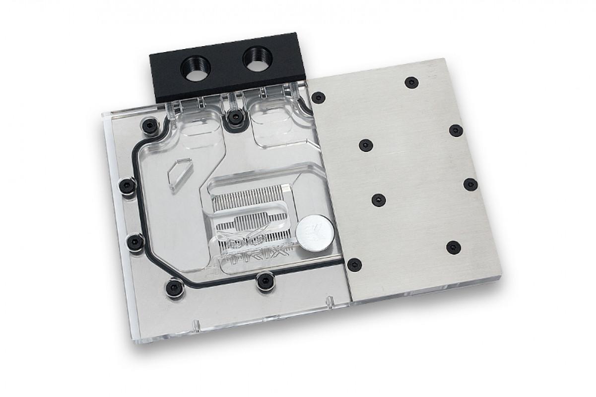 EK-FC980 GTX Strix - Nickel