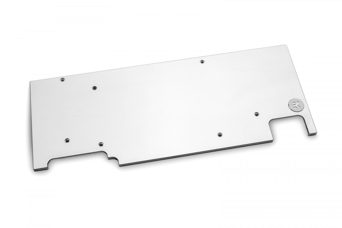 EK-Vector Aorus RTX 2080 Backplate – Nickel