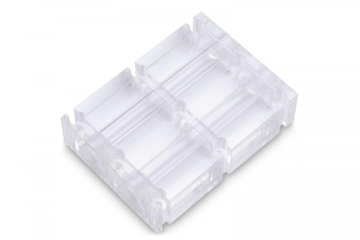 EK-Scalar Triple 2-slot - Plexi