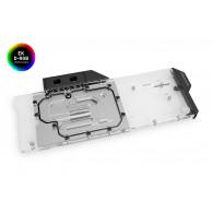 EK-Quantum Vector Master RX 6800XT/6900XT D-RGB - Nickel + Plexi