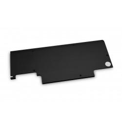 EK-Vector Trio RTX 2080 Ti Backplate - Black