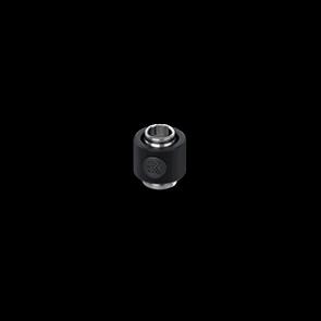 EK-ACF ALU Fitting 10/13mm - Black