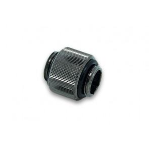 EK-AF Extender 12mm M-M G1/4 - Black Nickel