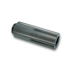 EK-AF Extender 50mm M-F G1/4 - Black Nickel