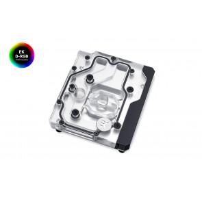 EK-Momentum ROG Strix Z390I D-RGB - Plexi