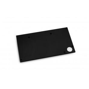 EK-Pro GPU WB RTX 4000 Backplate - Black