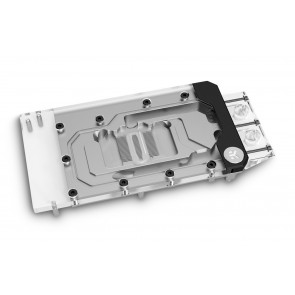 EK-Quantum Vector FE RTX 3070 D-RGB - Nickel + Plexi