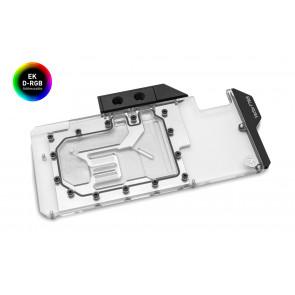 EK-Quantum Vector FTW3 RTX 2080 D-RGB - Nickel + Plexi