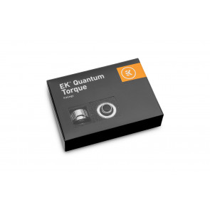 EK-Quantum Torque 6-Pack HDC 16 - Nickel