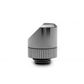 EK-Quantum Torque Rotary 45° - Black Nickel