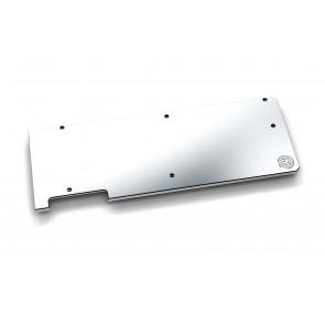 EK-Vector RTX Backplate - Nickel QC2