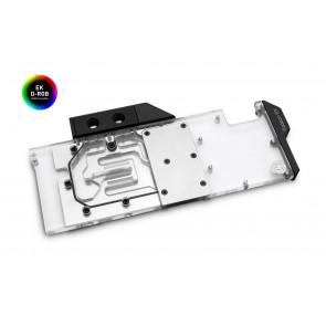 EK-Quantum Vector Radeon RX 5700 +XT D-RGB - Nickel + Plexi