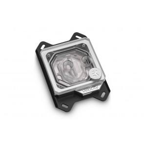 EK-Quantum Velocity - AMD Nickel + Plexi