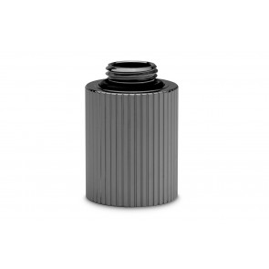 EK-Quantum Torque Extender Static MF 28 - Black Nickel