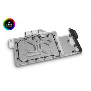 EK-Quantum Vector Strix RTX 3080/3090 D-RGB - Nickel + Plexi