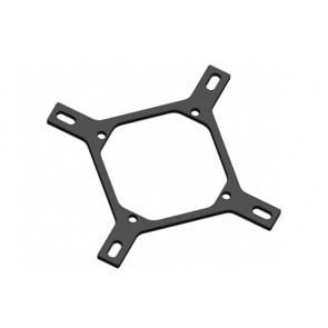 Mounting plate Supremacy Intel - Black