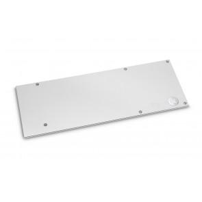 EK-FC Titan V Backplate - Nickel