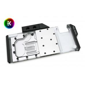 EK-Vector Strix RTX 2070 RGB - Nickel + Plexi