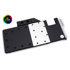 EK-Quantum Vector Strix RTX 2080 D-RGB - Nickel + Acetal
