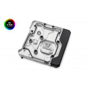 EK-Momentum Aorus Z390 Master D-RGB - Plexi