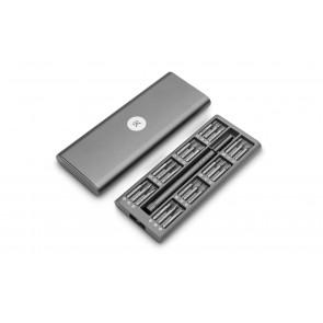EK-Loop Screwdriver Basic Set (49 Pcs)