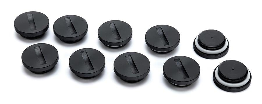 EK-Plug G1/4 Acetal 10 pack
