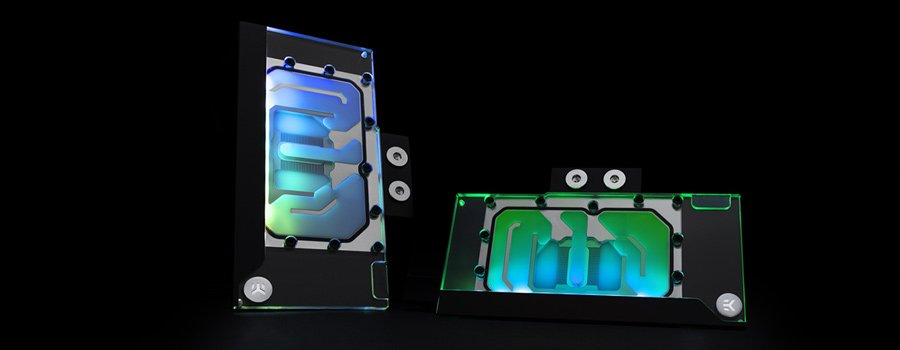 EK-Classic GPU Water Block RTX 3080/3090 D-RGB