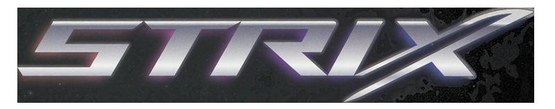 Strix Logo