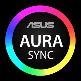 EK Aura Sync