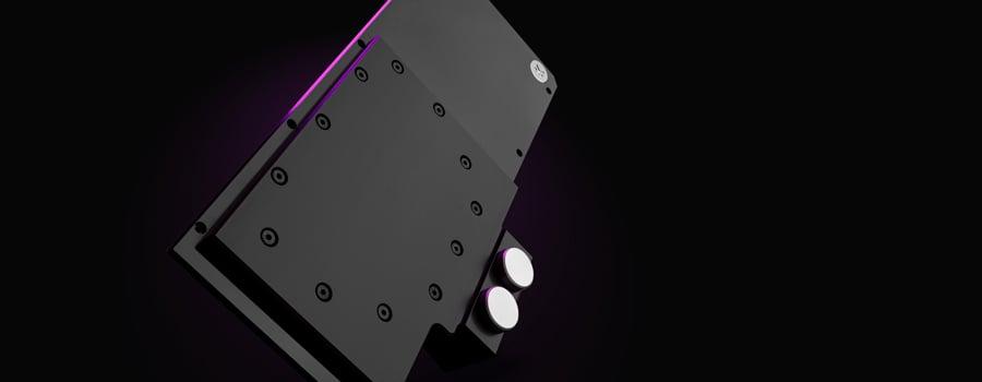 EK FTW3 RTX 3080 3090 active backplate