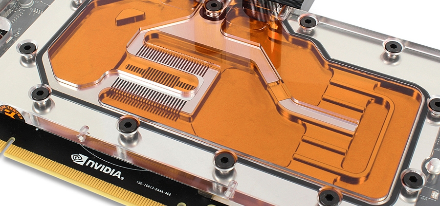 EK Cryofuel coolant