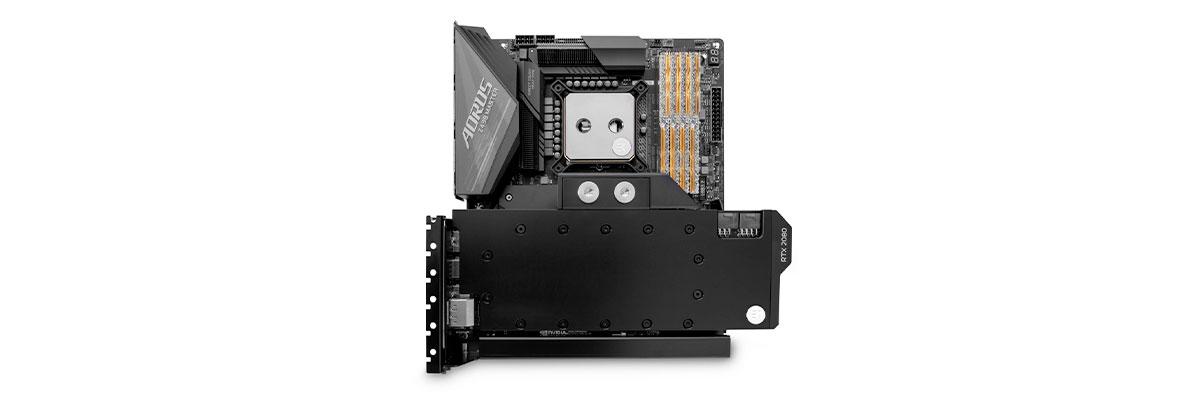 Vertical GPU bracket EK Vertical GPU Holder
