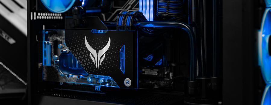 PowerColor Liquid Devil Radeon RX 5700 XT