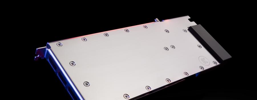 EK-PRO gpu water block for nvidia RTX A6000