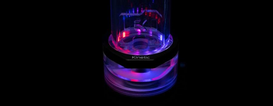 EK-Kuantum Kinetik TBE D5