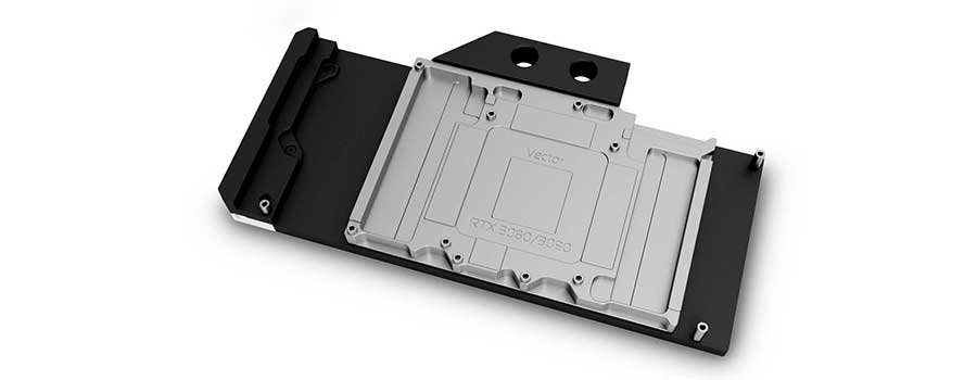 EK Water block for Zotac Trinity RTX 3080 and 3090