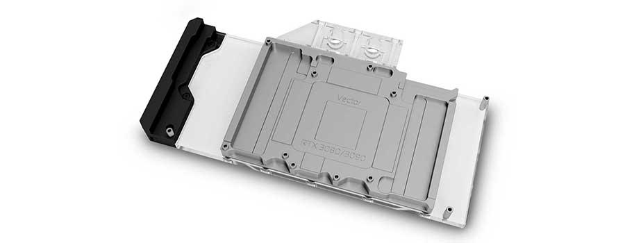EK Water block for Zotac Trinity RTX 3080 and 3090