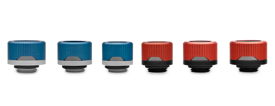 6-pack Special Edition HDC Torque