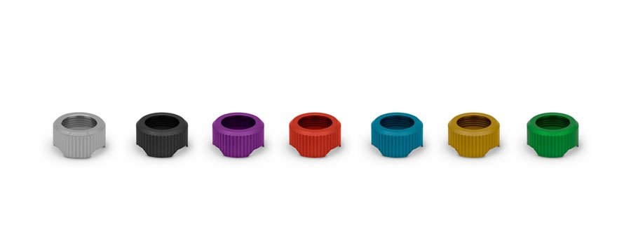 STC 10/13 compression rings for Torque fittings
