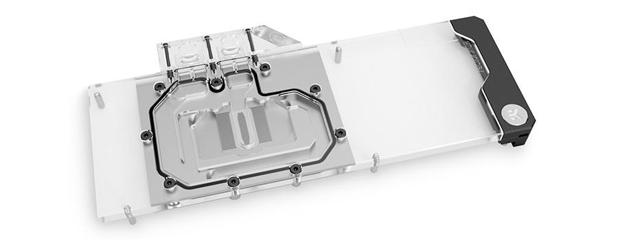 EK Water block for EVGA XC3 RTX 3070