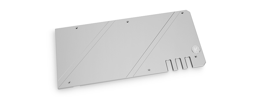 Backplate for the EK-Quantum Vector Strix RX 6800/6900