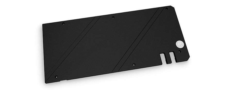 Backplate for the EK-Quantum Vector TUF RX 6800/6900