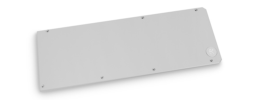 Backplate for the EK-Quantum Vector XC3 RTX 3070