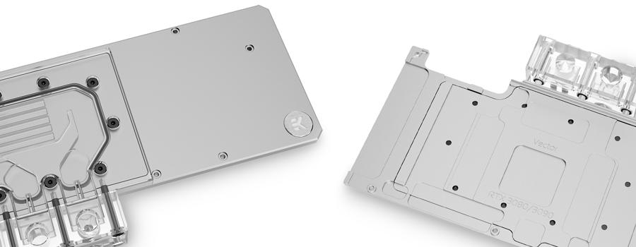 EK XC3 RTX 3080 3090 active backplate