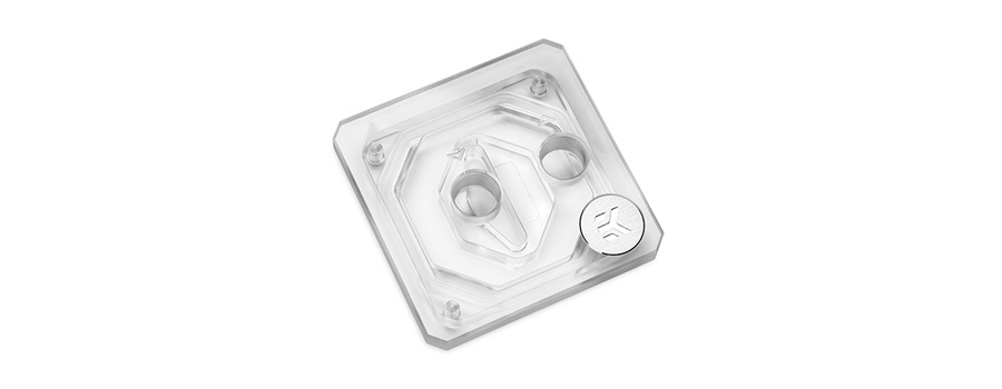 Velocity replacement plexi top