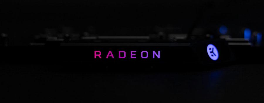 EK-Quantum Vector Radeon RX 5700 +XT D-RGB